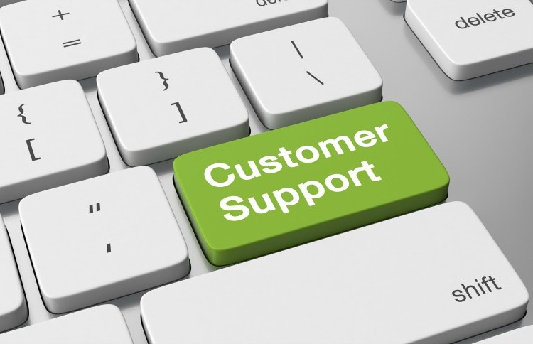 Personalize your customer support